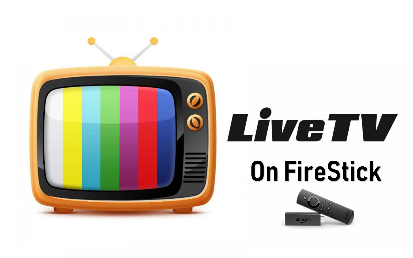 live tv on firestick