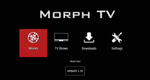 How to Install Morph TV on Firestick & Fire TV