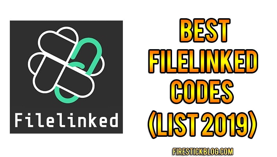 filelinked apk codes