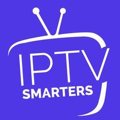 IPTV Smarters Pro IPTV 2019