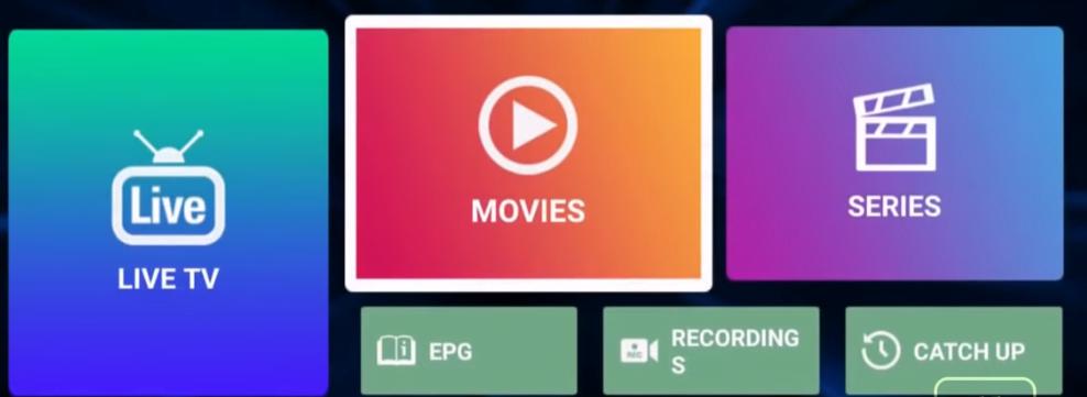 IPTV Smarters | IPTV Smarters Pro APK on Firestick (Android/iOS