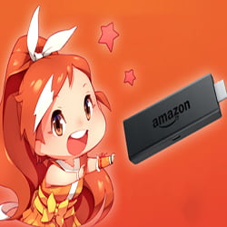 anime on firestick