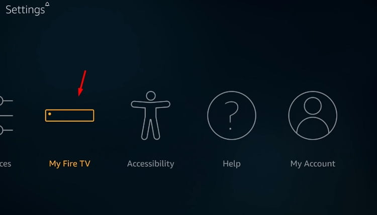 Download Kodi On Fire TV