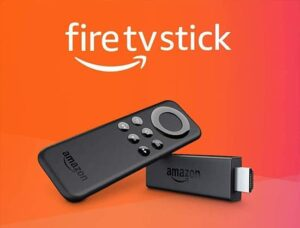 Fire TV stick AD