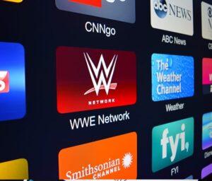 amazon fire tv channels