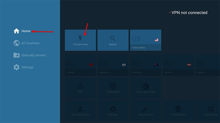An image featuring how to download and install NordVPN step4