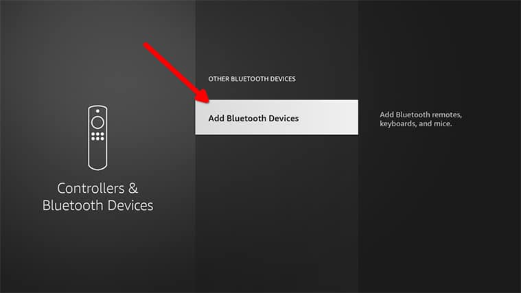 An image featuring how to connect Amazon Echo speaker to Fire TV step4