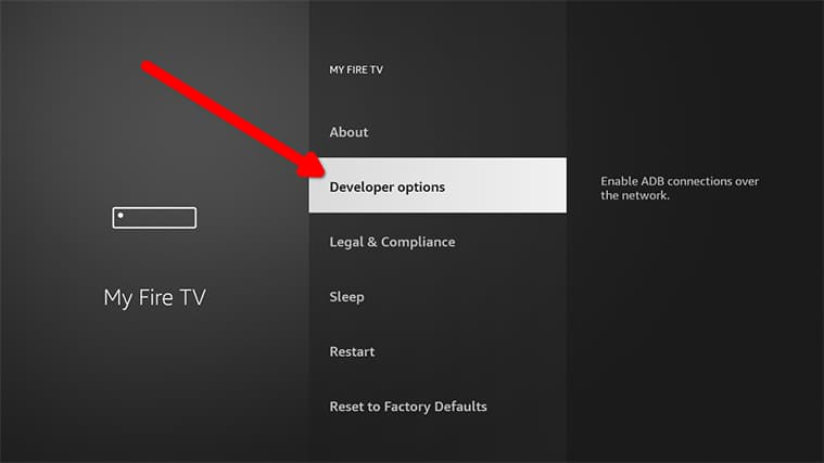 An image featuring Step by Step Guide On How to Get Fire Anime on FireStick step4